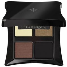 The Neutral Palette in an eye shadow palette from Illamasqua I will have this one too :)   (J)