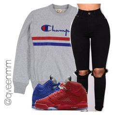Champion sweatsuit @KortenStEiN | CoZZZy☻ | Pinterest ...