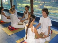 To begin with, tantra yoga gives us a complete understanding of yourself. Tantra, Belize, Better Life, Stress, Spirituality, Wellness, Outdoor, Wonderland, Google