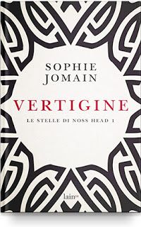 Le Lettrici Impertinenti: [Recensione] VERTIGINE - Sophie Jomain