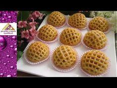 Kadayıflı Bal Peteği Tatlısı Tarifi Pratik Yemek Tarifleri - YouTube