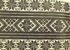 Slovak Folk Embroidery -