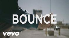 Calvin Harris - Bounce ft. Kelis