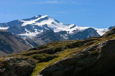 Der #Stilfserjoch Nationalpark; Wandern zwischen der #Lombardei und #Südtirol: www.hikeandbike.de