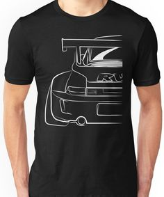 Porsche RWB Unisex T-Shirt