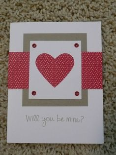This was one of my cards to john.