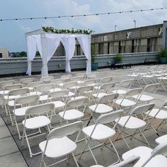 #wedding #arbor #ceremony #rooftop #bride #weddingdecorations Down Hairstyles, Wedding Hairstyles, Simple Toe Nails, Curly Hair Styles, Natural Hair Styles, Short Hair Trends, Event Company, Toe Nail Designs, Pinterest Photos