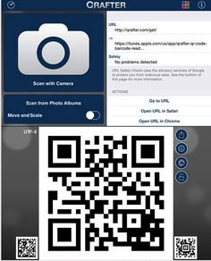 Some of The Best QR Code Apps and Tools for Teachers ~ Educational Technology and Mobile Learning