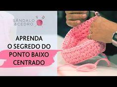 (5) Aprenda o segredo do ponto baixo centrado | Sândalo & Cedro - YouTube