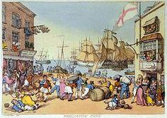 Portsmouth Point - Wikipedia, the free encyclopedia