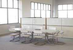 Open Conference Space