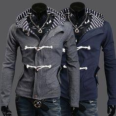 Men Jacket and Hoodie