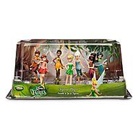 Disney Fairies Figure Play Set