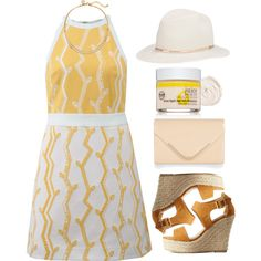 Our beloved light by prettyorchid22 on Polyvore featuring polyvore fashion style 3.1 Phillip Lim Charlotte Russe Accessorize White House Black Market Janessa Leone Juice Beauty
