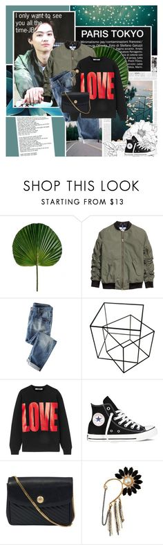 """""""374:Round One: Introduction"""" by unicorn-plushie ❤ liked on Polyvore featuring Again, Givenchy, Converse, CÉLINE, Sunbeam and botigot7s"""