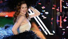 Sanremo 2014 Laetitia Casta Look Inside You prima serata