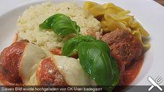 Hackbällchen Toscana, ein leckeres Rezept aus der Kategorie Gemüse. Bewertungen: 66. Durchschnitt: Ø 4,4.