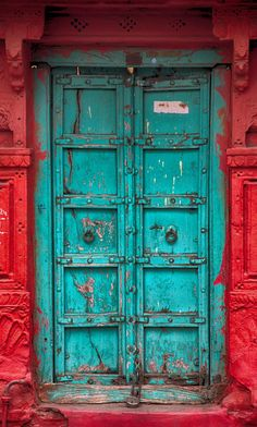 Udaipur, Rajasthan, India …