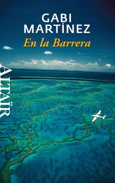 En la Barrera, Gabi Martínez