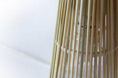 Lampe en bois et impression 3d - design jbricatte pour objets imprimés
