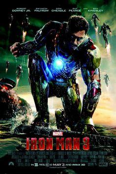 Iron Man 3 - am 20. Juli 2017 20:15 Uhr zur PrimeTime zum ersten mal im FreeTV. Oder NEU! 7 Tage Replay Später schauen, was Sie verpasst haben. Ausgewählte Sendungen bis zu einer Woche später schauen.