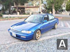 Honda Civic 1.4GL