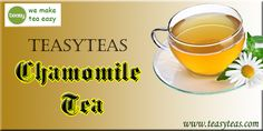 Chamomile Tea Benefits, Health Benefits, Diet, Tableware, Easy, Dinnerware, Tablewares, Dishes, Place Settings