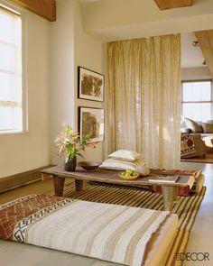 color. bedroom.