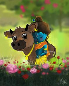 Radha Krishna Pictures, Lord Krishna Images, Radha Krishna Photo, Krishna Art, Radhe Krishna, Little Krishna, Baby Krishna, Cute Krishna, Shree Krishna Wallpapers