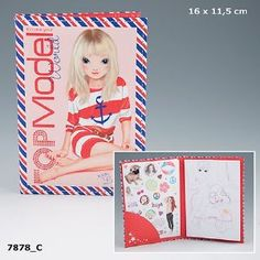 Pinterest the world s catalog of ideas - Album de coloriage top model ...