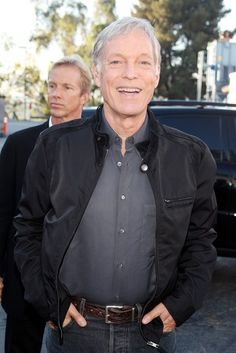 "Richard Chamberlain Photos: Premiere Of Universal's ""I Now Pronounce You Chuck And Larry"" - Arrivals"
