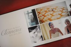 like the names on the first page wedding_album001