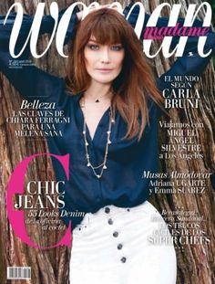 Woman Madame Figaro Abril 2016 digital magazine - Read the digital edition by Magzter on your iPad, iPhone, Android, Tablet Devices, Windows 8, PC, Mac and the Web.