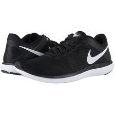 bca160dd7aa3e Nike Flex 2016 RN (Black Cool Grey White) Men s Running Shoes (