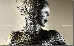 Digital Illustration Art by Cristiano Siqueira