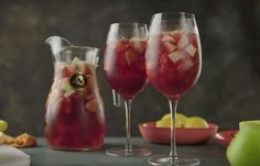Licor 43 Red Sangria is just one of many cocktail recipes on the Spirits Platform website. We include cocktail recipe videos, ingredient list and method.