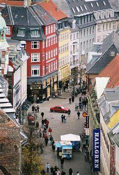 Why I will travel to Copenhagen, Denmark