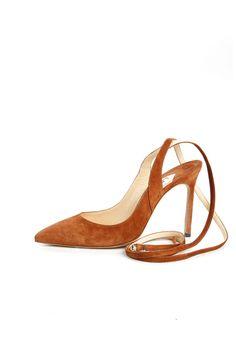 Style.com Accessories Index : fall 2013 : Manolo Blahnik