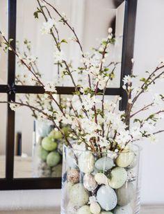 Idee per decorazioni di Pasqua fai-da-te semplici, economiche e divertenti