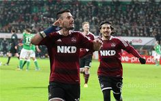 Eintracht Frankfurt Vs Nurnberg Bundesliga'a Play-offs 1/2, 19th May 2016 Head to Head, Live Streaming, Preview and Review - http://www.tsmplug.com/football/eintracht-frankfurt-vs-nurnberg-bundesligaa-play-offs-12-19th-may-2016-head-to-head-live-streaming-preview-and-review/