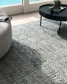 The Zulu hand loomed rug offers high low patterns which will remind you of a charming foreign geometric haven. The shine and carefully contrasting texture of this covering provides an unassumingly charismatic finish to your home or design space. Kinds Of Shapes, Sofa Colors, Shared Rooms, Zulu, Occasional Chairs, Styling Tools, All About Eyes, Living Room Furniture, Cool Designs
