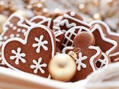 Karácsonyi sütemény receptek - karácsonyi mézeskalács