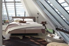 #roomtour #boxspring #bed #bedroom #now!byhuelsta #hulsta #now!boxspring