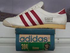 Adidas Vienna Ivy League Universities, Vintage Adidas, Adidas Stan Smith, Vintage Shoes, London Fashion, Vienna, Adidas Originals, Paul Verhoeven, Trainers