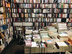 Die besten Buchhandlungen in München: Texxt