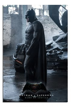 7961d586 11 Best Batman V Superman Posters images in 2016 | Superman dawn of ...