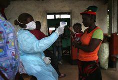 Ebola: Japão está pronto para fornecer medicamento experimental | #Ebola, #Experimental, #Fujifilm, #Oms, #ZMapp