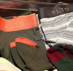 Related Garments | ēgō Magazine