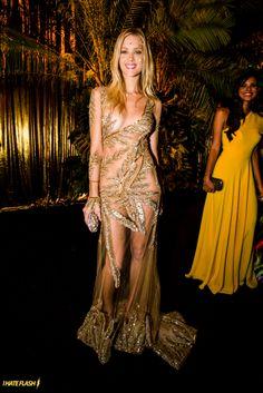 Melhores momentos do Baile da Vogue 2014