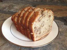 Easy Banana Bread Recipe | Great for Sharing with Friends!
